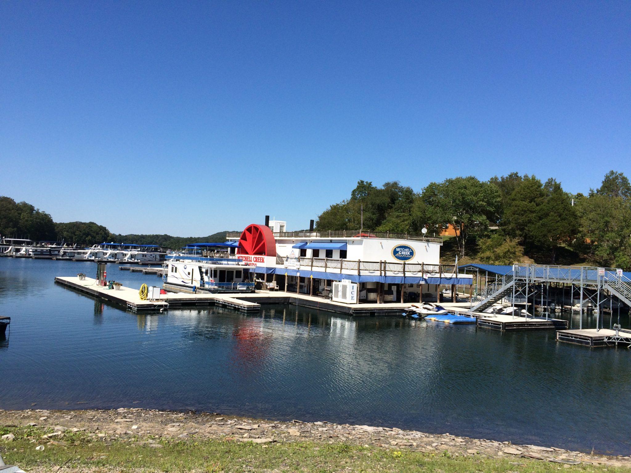 Special Events   Mitchell Creek Marina